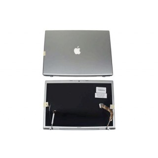 661-4626 Display Clamshell -  17inch 2.5GHz Macbook Pro Early 2008 A1263