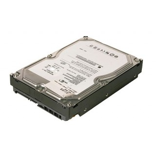 661-4636 Hard Drive, 3.5-inch, 1 TB, 7200, SATA -  24 inch 2.8-3.06GHz iMac Early 2008 A1227