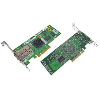 661-4640 Fibre Channel Card, 4 GB Dual, PCI-E, NB - Mac Pro - Xserve Late 2008