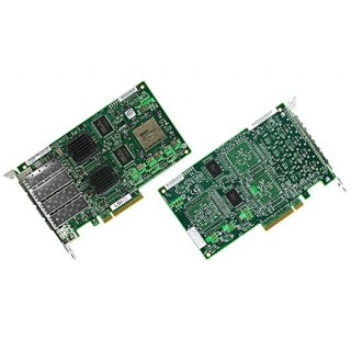 661-4641 Fibre Channel Card, Quad, PCI-E, NE - Mac Pro - Xserve Late 2008