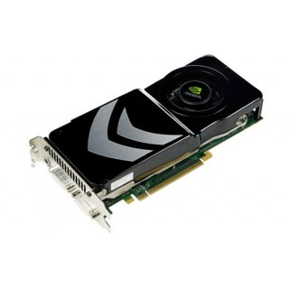 661-4642 Video Card, NVIDIA GeForce 8800 GT, 512 MB -  Mac Pro 2.8-3.0-3.2GHz Early 2008  A1188