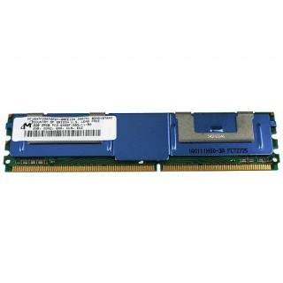 661-4646 DIMM, FB-DIMM, 2 GB, DDR2, 800 MHz, LF -  Xserve 2.8-3.0GHz Early 2008 A1248