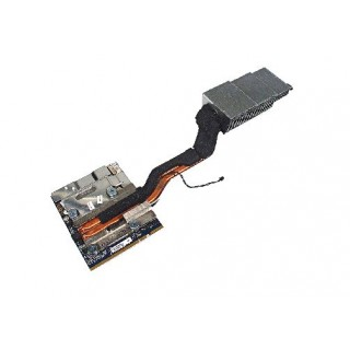 661-4664 Video Card, NVIDIA GeForce 8800 GS -  24 inch 2.8-3.06GHz iMac Early 2008 A1227
