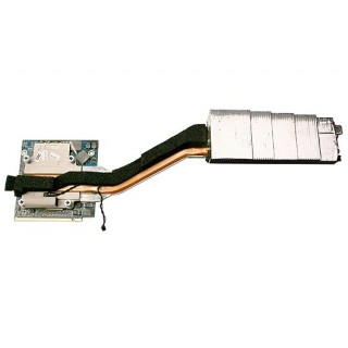661-4672 Video Card, ATI Radeon HD 2600XT -  20inch 2.4-2.66GHz iMac Early 2008 A1226