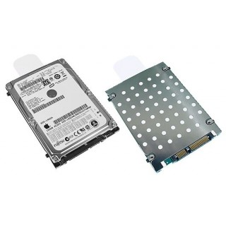 661-4700 Hard Drive, 120 GB, 2.5 in, 5400, RQ, SATA - Macbook Early 2008 - Late 2010