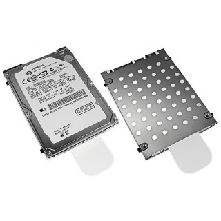 661-4701 Hard Drive, 160 GB, 2.5 in, 5400, RQ, SATA - Macbook Early 2008 - Late 2010