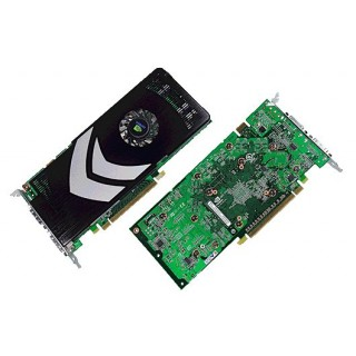 661-4724 Video Card, NVIDIA GeForce 8800 GT (1st Generation), 512 MB -  Mac Pro 2-2.66-3GHz Quad - 3GHz 8-Core A1188
