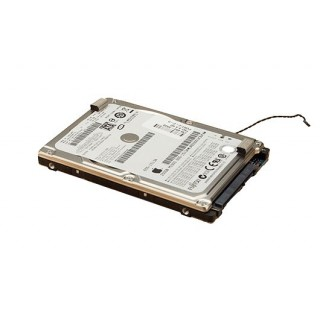 661-4769 Hard Drive, 2.5-inch, 320GB, 5400, SATA -  Mac Mini 2.0Ghz Early 2009 A1285