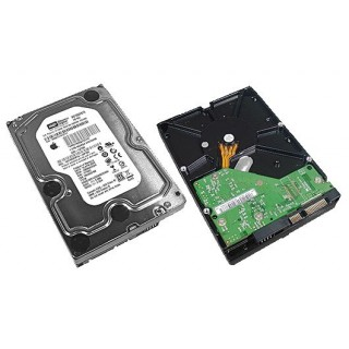 661-4810 Hard Drive, Serial ATA, 1TB, 7200 rpm, 3.5-inch w-Carrier -  Xserve Early 2009 A1281