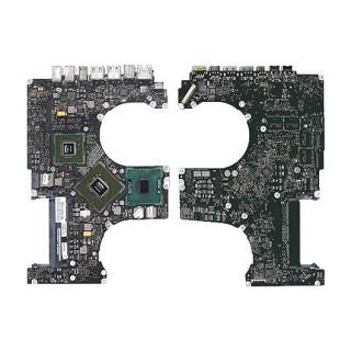 661-4836 Logic Board 2.8GHz CTO -  15inch Macbook Pro Unibody Late 2008 A1288