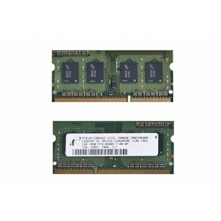 661-4838 Memory, SDRAM, 1GB, DDR3 1066, SODIMM -  15inch Macbook Pro Unibody Late 2008 A1288