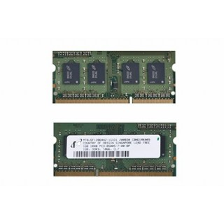 661-4839 Memory, SDRAM, 2GB, DDR3 1066, SODIMM -  15inch Macbook Pro Unibody Late 2008 A1288
