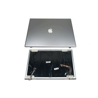 661-4856 Anti-Glare Display Assembly -  17inch Macbook Pro Late 2008 A1263