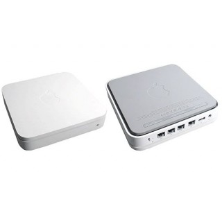 MC340LLA - Apple AirPort Extreme Base Station -  661-4910