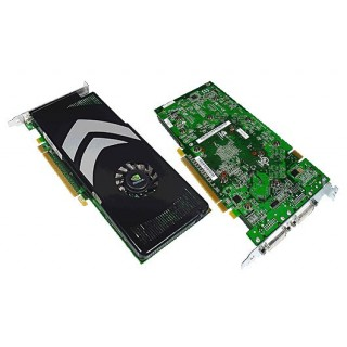 661-4911 Kit, Video Card, NVIDIA GeForce 8800 GT, 512 MB and Cable -  Mac Pro 2-2.66-3GHz Quad - 3GHz 8-Core A1188
