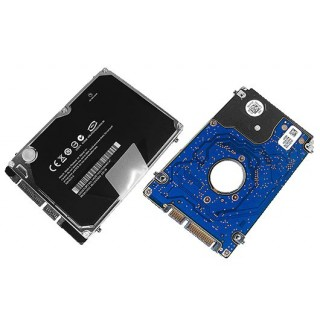 661-4939 Hard Drive, 320 GB, 5400, SATA -  17inch 2.66-2.93GHz Macbook Pro Early 2009 A1299