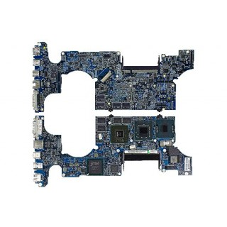 661-4964 Logic Board 2.6GHz REV2 - 17inch Macbook Pro Late 2010