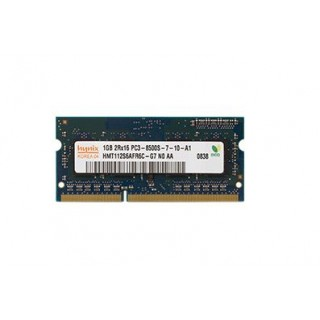 661-4985 SDRAM, 1 GB, DDR3 1066 MHz, SO-DIMM - 20-24inch iMac Early 2011