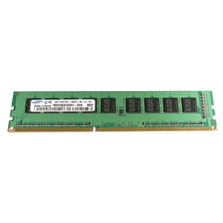 661-5002 UDIMM, 1 GB, DDR3 1066, ECC -  Mac Pro Early 2009 A1291