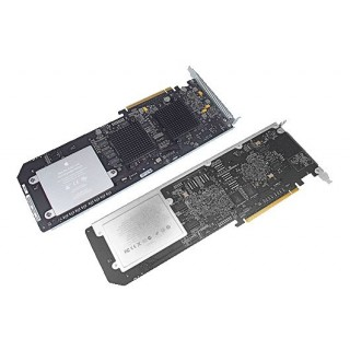 661-5012 Apple RAID Card, PFR2 FAB, PCI-E for Mac Pro 2012, 2010, 2009, A1289