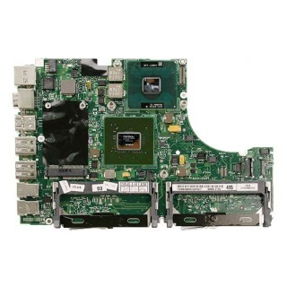 661-5033 Logic Board -  13inch Macbook 2.0GHz White Early 2009 A1183