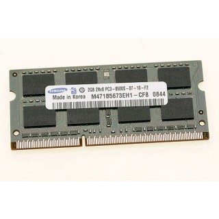 661-5034 SDRAM, 2 GB, DDR3 1066, SO-DIMM - 17inch Macbook Pro Early - Mid 2011