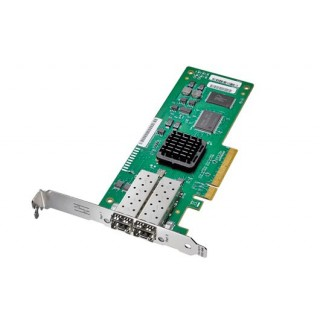 661-5055 Fibre Channel Card, 4GB Dual, PCI-E, NB - Xserve Early 2008 - 2011