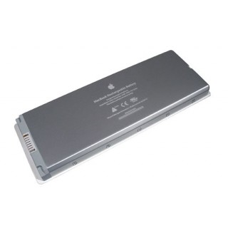661-5070 Apple Macbook 13-inch Battery (White)  -  A1187