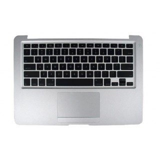 661-5072 Top Case with Keyboard - Macbook Air 1.86-2.13GHz Late 08 - Mid 11