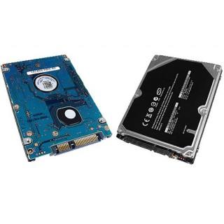 661-5079 Hard Drive, 250 GB, 5400, SATA -  Macbook Aluminum 2-2.4GHz Late 08 A1280