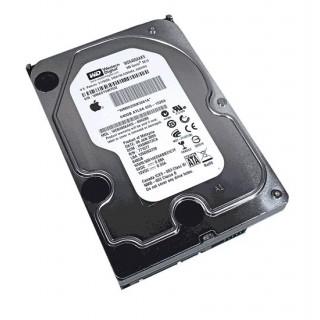 661-5104 Hard Drive, 640GB, SATA, 7200, 16MB -  24 inch 2.66-2.93-3.06GHz iMac 09 A1227