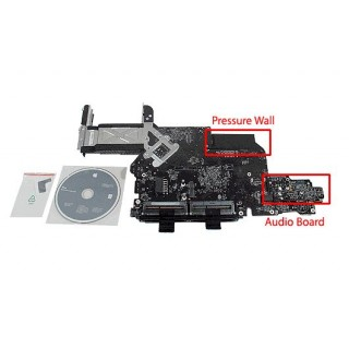 661-5132 Logic Board REV2 -  24 inch 2.66GHz iMac 09 A1227