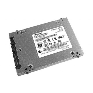661-5155 Hard Drive, 128 GB, Solid State, SATA - 15inch Macbook Pro Mid 2011
