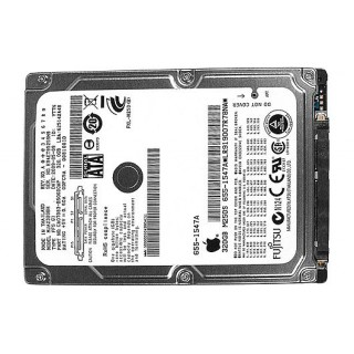 661-5156 Hard Drive, 256 GB, Solid State, SATA - 15inch Macbook Pro Mid 2011