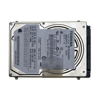 661-5161 Hard Drive, 320 GB, 5400, SATA, 2.5 inch -  13inch 2.26-2.53GHz Macbook Pro Mid 2009 A1280