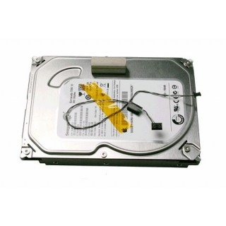 661-5174 Hard Drive, 1TB, 7200, SATA -  27 inch Core2Duo - Intel i5 - i7 iMac Late 2009 A1314