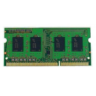 661-5225 SDRAM, 1 GB, DDR3 1066, SO-DIMM -  13inch 2.26-2.53GHz Macbook Pro Mid 2009 A1280