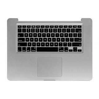 661-5244 Top Case, with Keyboard, Backlit, US - 15inch Macbook Pro Mid 2011