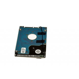 661-5294 Hard Drive, 2.5-inch, 500 GB, 5400, SATA, Bottom -  Mac Mini 2.26-2.53-2.66GHz Late 2009 A1285