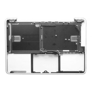 661-5396 Top Case, with Keyboard, without Trackpad, US -  Macbook 2.26GHz White Unibody Late 2009 A1344