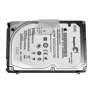 661-5461 Hard Drive, 320 GB, 5400, SATA, 2.5 inch -  15inch i5-i7 Macbook Pro Mid 2010 A1288