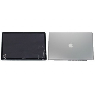 661-5470 Glossy Display Assembly with AirPort Antenna -  17inch i5-i7 Macbook Pro Mid 2010 A1299