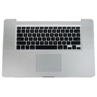 661-5473 Top Case, with Keybd-Trackpad-Bluetooth Antenna, US -  17inch i5-i7 Macbook Pro Mid 2010 A1299