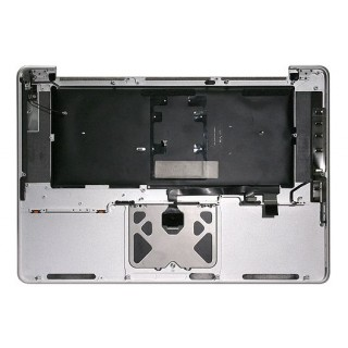 661-5481 Top Case, with Keyboard, Backlit, US -  15inch i5-i7 Macbook Pro Mid 2010 A1288