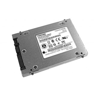 661-5500 Hard Drive, 256 GB, SSD, SATA, 2.5 inch -  13inch 2.4-2.66GHz Macbook Pro Mid 2010  A1280