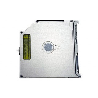 661-5502 SuperDrive, 9.5mm, Slot, SATA -  13inch 2.4-2.66GHz Macbook Pro Mid 2010  A1280