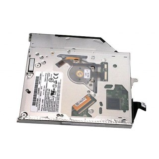 661-5513 SuperDrive, 9.5 mm, Slot, SATA -  Macbook 2.26GHz White Unibody Late 2009 A1344