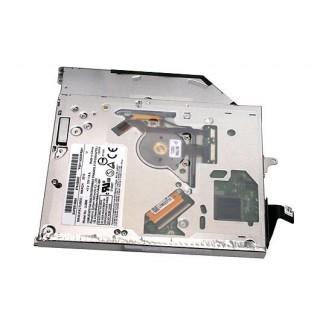 661-5513 SuperDrive, 9.5 mm, Slot, SATA -  Macbook 2.26GHz White Unibody Late 2009 A1344