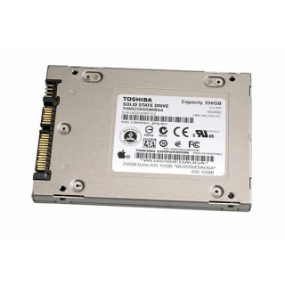 661-5522SSD FLASH STORAGE, SSD, 2.5inch, 256GB for A1312 27inch Mid 2010 iMac