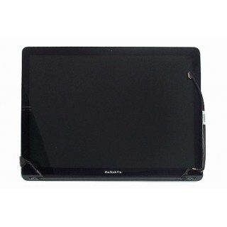661-5558 Display Clamshell, Glossy -  13inch 2.4-2.66GHz Macbook Pro Mid 2010  A1280